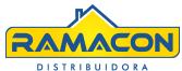 RAMACON DISTRIBUIDORA Logo